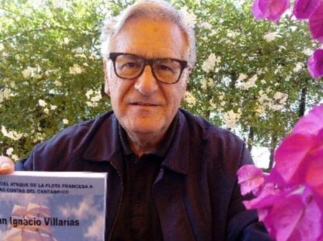 Juan Ignacio Villarías:
