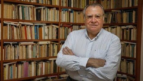 Jaime Siles por Jaime Siles: la antología más personal del poeta