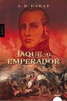 Juan Ramón Barat regresa a la narrativa histórica con