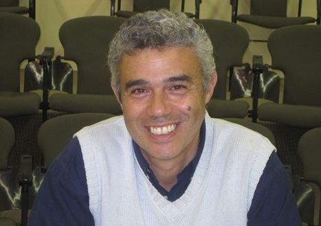 Entrevista a Javier Casado Alonso: