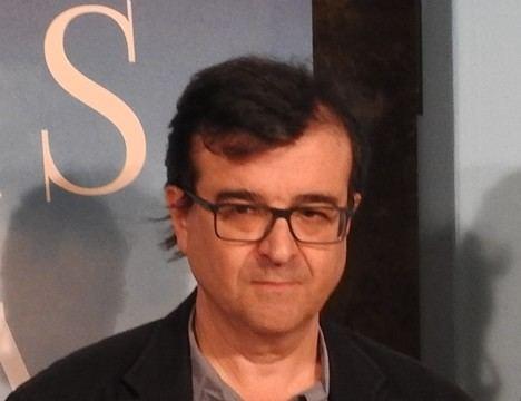 """Javier Cercas: """"Todas las novelas son autobiográficas"""""""