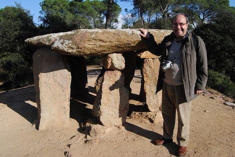 """Entrevista a Jesús Ávila Granados: """"El sendero es más espiritual que el camino"""""""