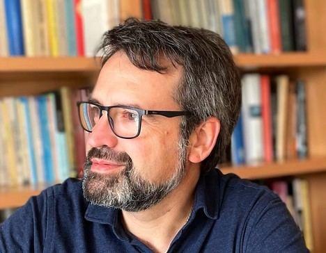 """Entrevista a Juan Francisco Ferrándiz: """"El siglo XII fue el embrión de los Derechos Humanos, un gran triunfo de la Humanidad"""""""