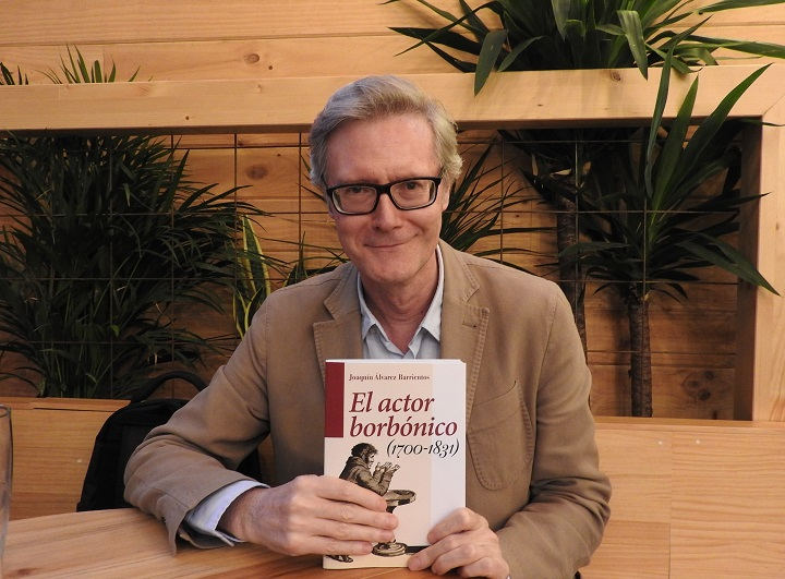 Joaquín Álvarez Barrientos