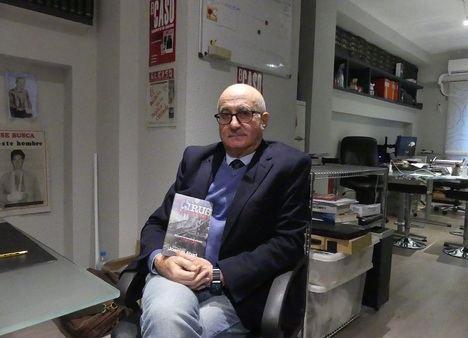 """Entrevista a Joaquín Abad: """"Andorra es una auténtica mina de historias, misterio y relatos increíbles"""""""