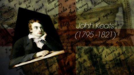 La vigencia de John Keats en el 199 aniversario de su muerte en Roma: la fuerza del viento me lleva hacia ti, pero lo hace en cadencias cortas