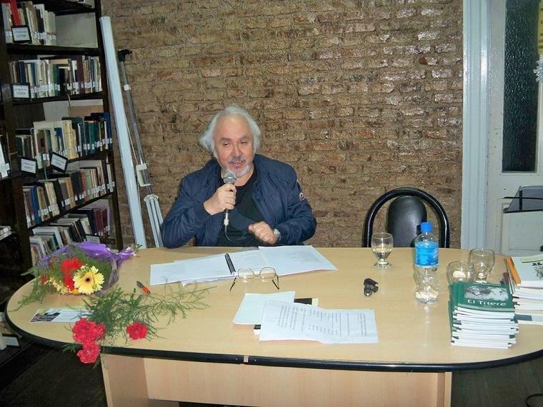 Jorge Luis López Aguilar