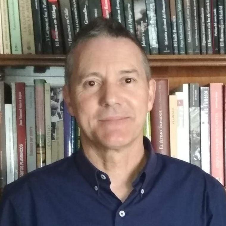 José Cenizo Jiménez