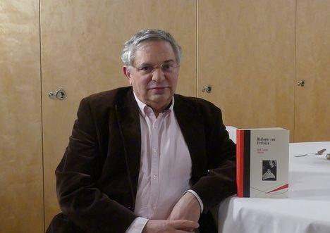 """Se presenta """"Diálogos con Ferlosio"""", que recoge la práctica totalidad de las entrevistas realizadas a Rafael Sánchez Ferlosio"""