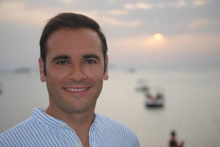 José Luis Molinero