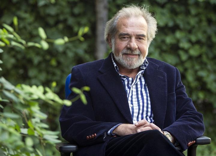 José Manuel Echevarría Mayo