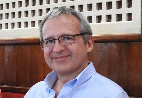 """Juan Vilches: """"España ocupa y ocupará por siempre un lugar de honor en la historia de la NASA"""""""