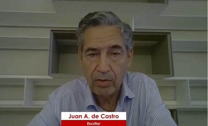 Juan Antonio de Castro