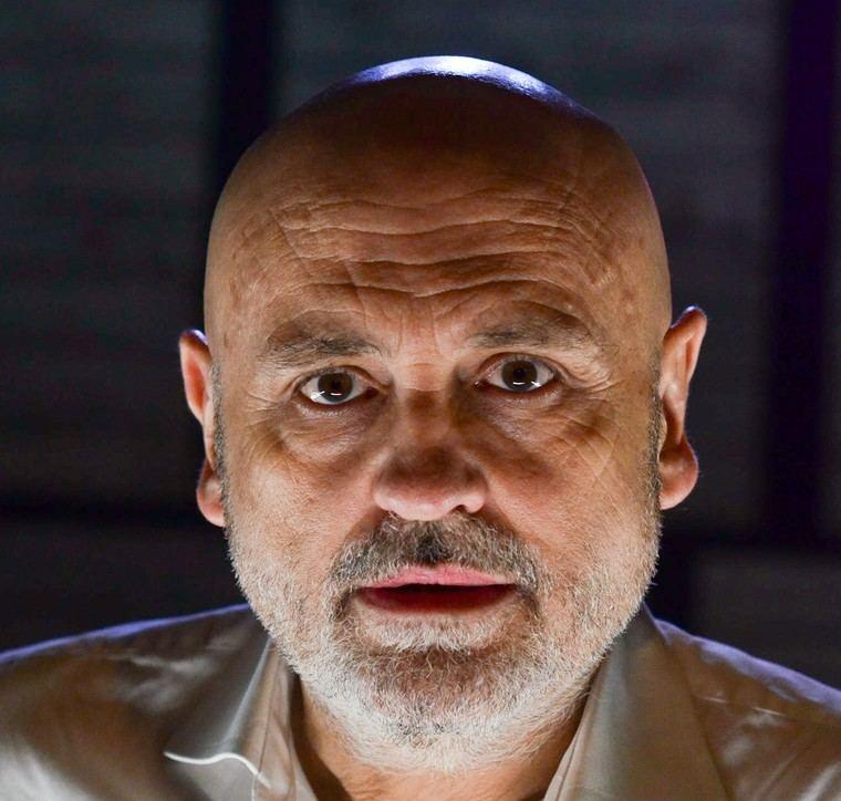 Juan Carlos Pérez de la Fuente