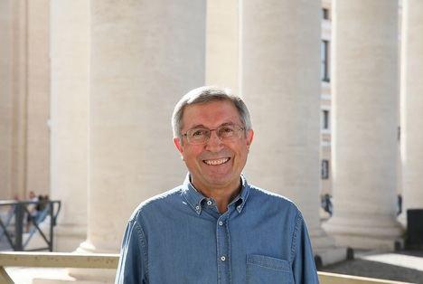 Juan Vicente Boo descifra el Vaticano para sus lectores