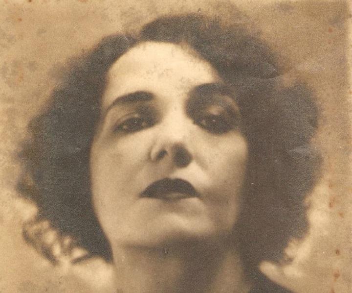 Judith Texeira