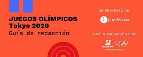 Fundéu RAE da una serie de recomendaciones para escribir mejor sobre los Juegos Olímpicos