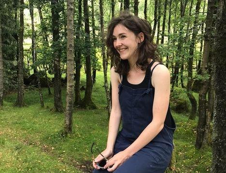 Entrevista a Julia Armfield:
