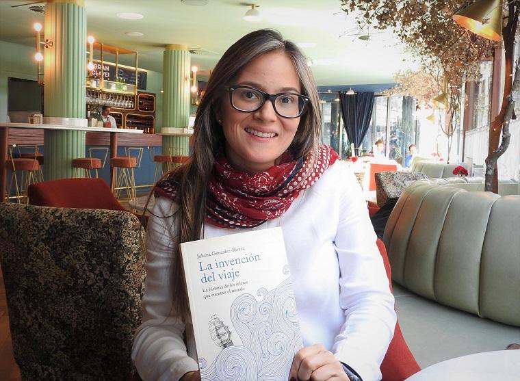 Juliana González-Rivera