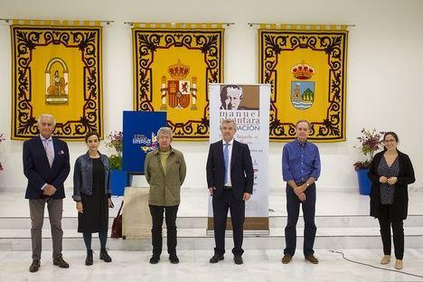 Jurado del II Premio de Novela Ciudad de Estepona