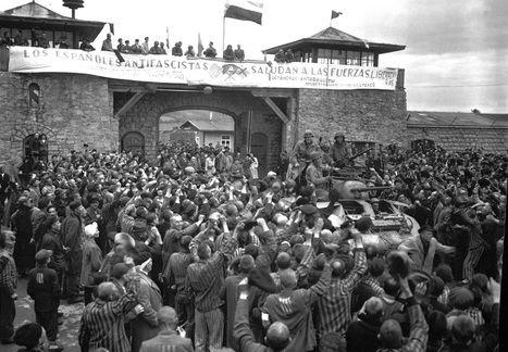 El próximo 5 de mayo se celebra el 75º Aniversario de la liberación de Mauthausen-Gusen