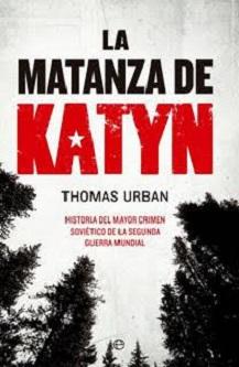 El periodista e historiador alemán Thomas Urban publica su libro