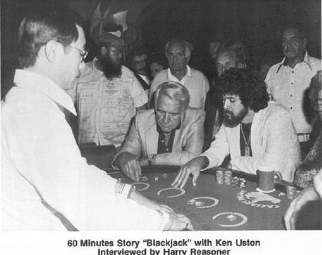 """""""The big player"""", el éxito y el gran error de Ken Uston"""