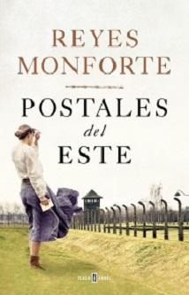 Reyes Monforte publica