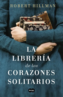 """""""La librería de los corazones solitarios"""