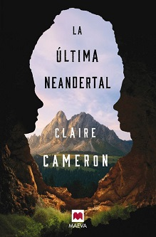 Claire Cameron publica