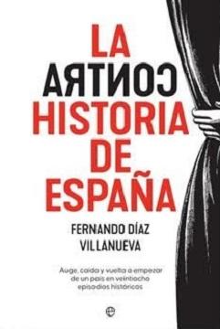 El programa radiofónico de Fernando Díaz Villanueva se convierte en libro:
