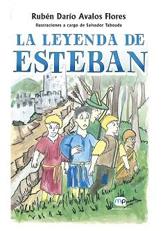 La leyenda de Esteban