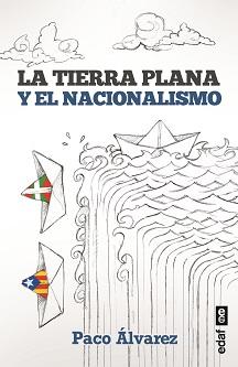 Paco Álvarez publica el ensayo político