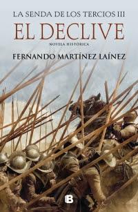 Fernando Martínez Laínez culmina con