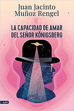 Juan Jacinto Muñoz-Rengel regresa a la novela con
