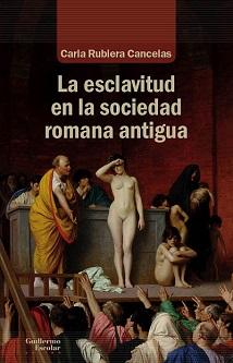 Carla Rubiera Cancelas publica el ensayo histórico