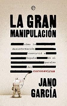Jano García protagoniza el fenómeno editorial de la desescalada con