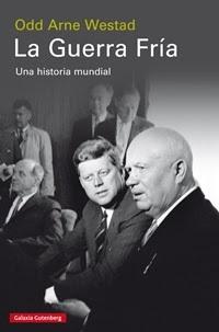 La Guerra Fría. Una historia mundial