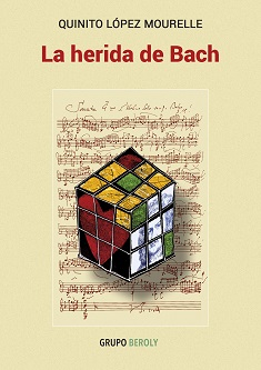 Quinito López Mourelle publica la novela histórica