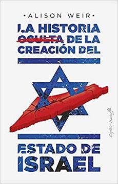 El sionismo norteamericano en busca de un estado
