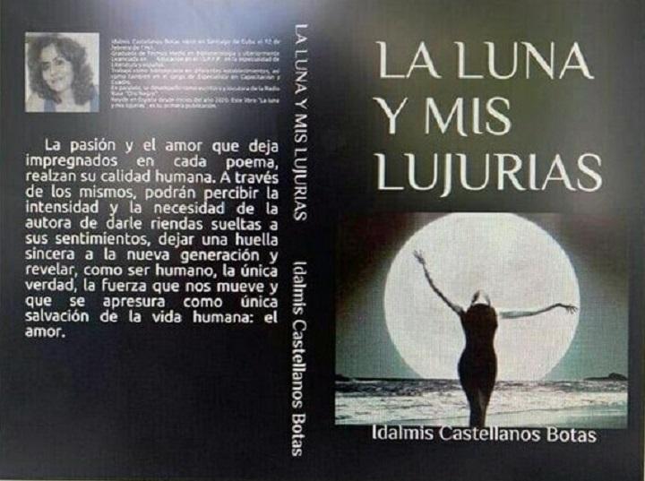 La luna y mis lujurias