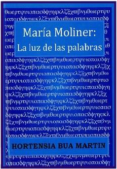 María Moliner: la luz de las palabras