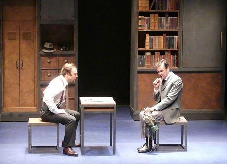Los Teatros del Canal presentan la magnífica obra del hombre que supo cambiar el mundo con