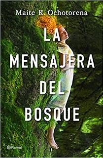 Maite R. Ochotorena publica el thriller