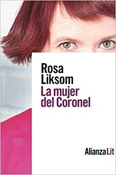 La escritora finlandesa Rosa Liksom publica