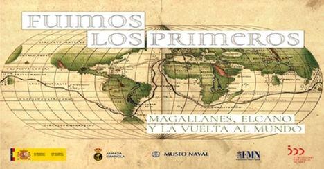 Exposición temporal en el Museo Naval de Madrid: