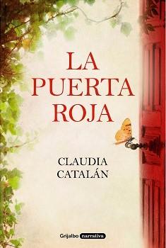 Claudia Catalán debuta en la narrativa con