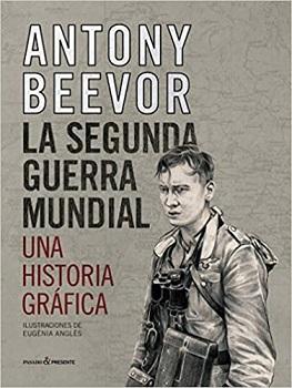 Antony Beevor:
