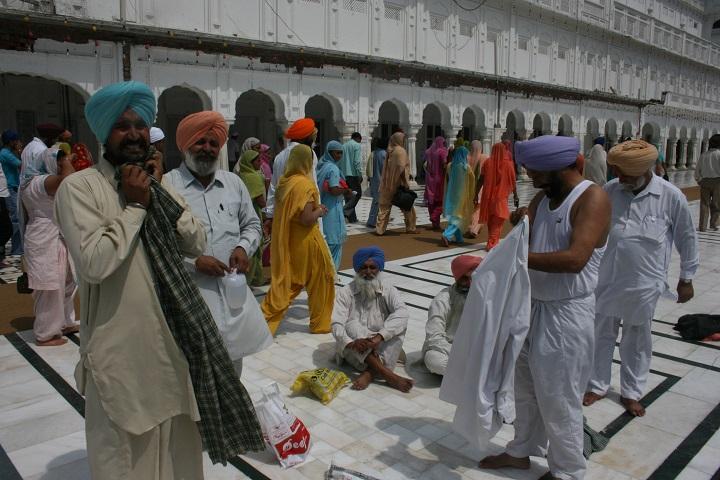 La sociedad de las castas