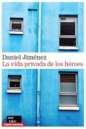 Daniel Jiménez publica